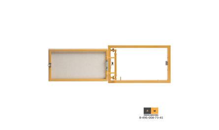 Нажимной люк под плитку (серия РРЗ) 600х300