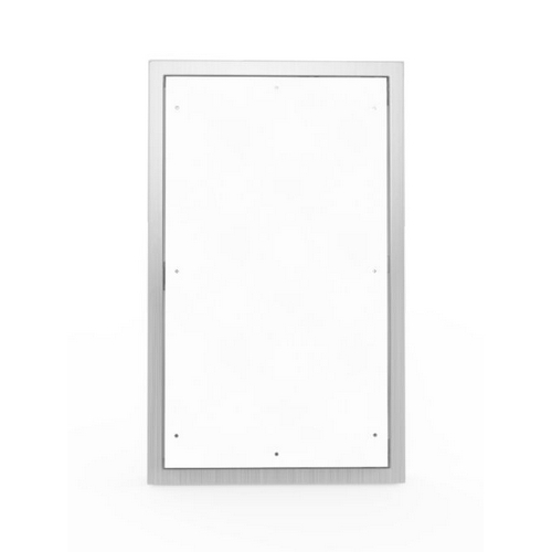 Алюминиевый люк под плитку «АРЗ» 300х700