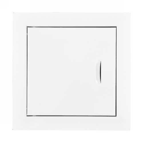Сантехнический люк «Муравей» на магните 200х200