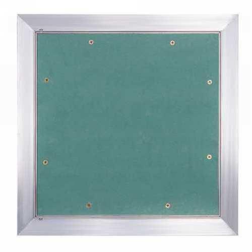 «Колибри» - люк под покраску (ЛПУ уголок) 600х600