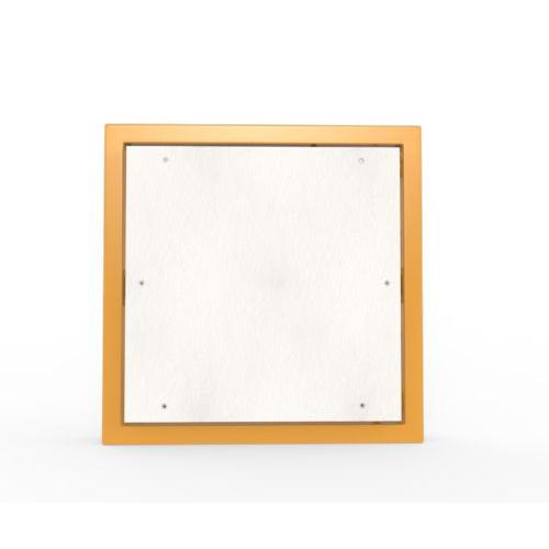 Люк невидимка под плитку (серия РР) 600х600