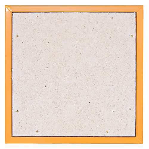Нажимной люк под плитку (серия РРЗ) 400х400