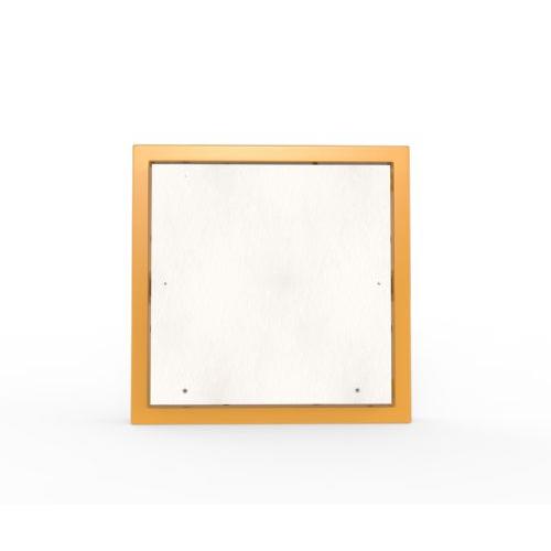 Ревизионный люк под плитку (серия Р) 600х600