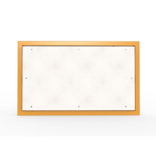 Ревизионный люк под плитку (серия Р) 400х300